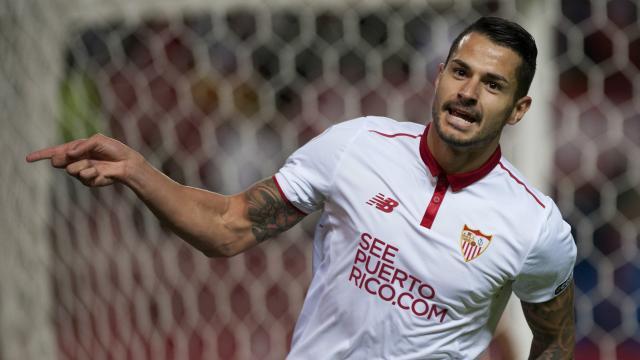 Simeone: 'Vitolo es entusiasta y comenzará contra Lleida'