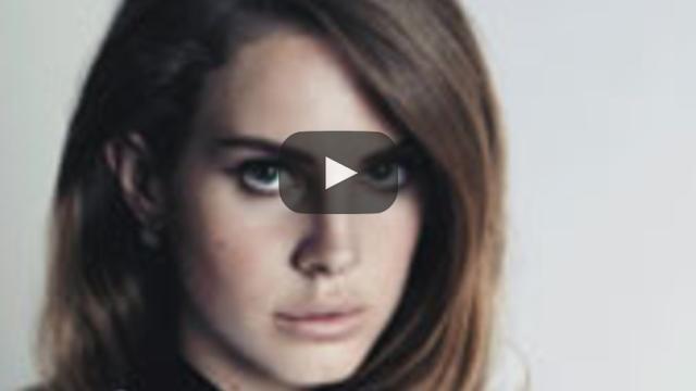 Lana Del Rey dice que Radiohead la está demandando