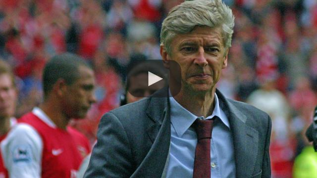 La gran multa de Arsene Wenger