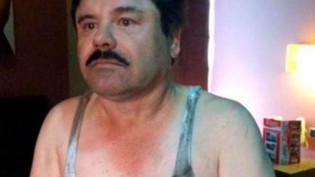 """Cómo está viviendo """"El Chapo"""" Guzmán en la cárcel de Estados Unidos"""