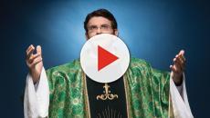 Vídeo: jovem fará DNA para prova que filho é do padre