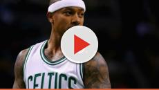 The NBA just announced Isaiah Thomas' fine for smacking Andrew Wiggins