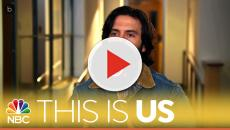 After six long weeks, the hit NBC show 'This is Us' is back.