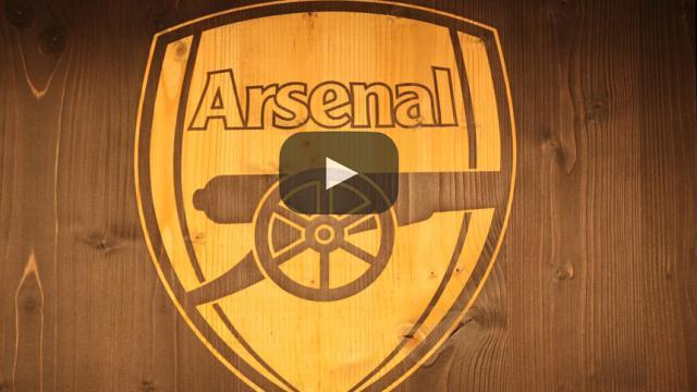 El Arsenal se prepara para la semifinal de la Copa Carabao