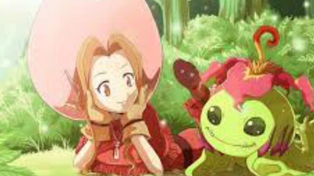 Estaremos viendo a un nuevo personaje de `Digimon la serie´