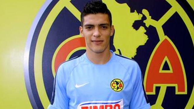 Raúl Jiménez regresaría al Club América