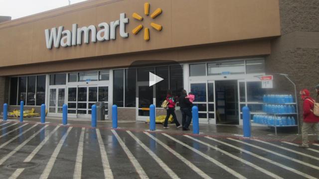 Walmart, Kroger y 500 tiendas están a punto de deshacerse de los cajeros
