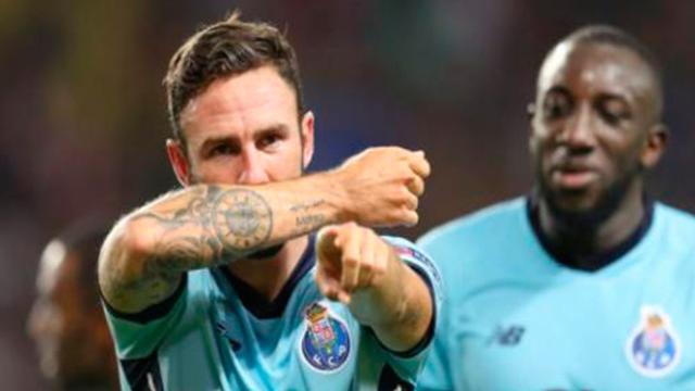 Otro equipo español se suma a la pelea por Miguel Layún