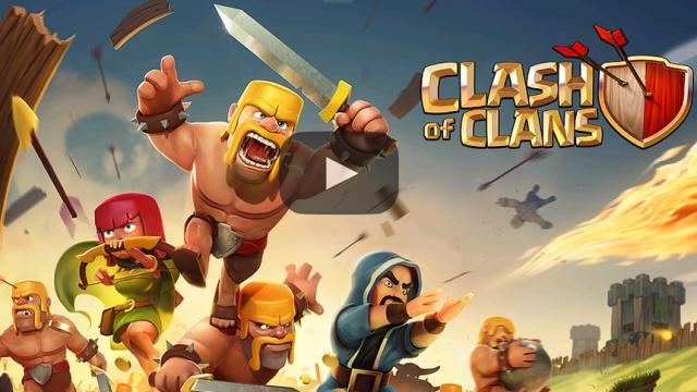 Clash Royale: ¿Videojuego para niños o para adultos?