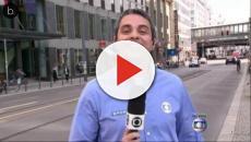Assista: Repórter da Globo é humilhado por ser nordestino e dá a melhor resposta