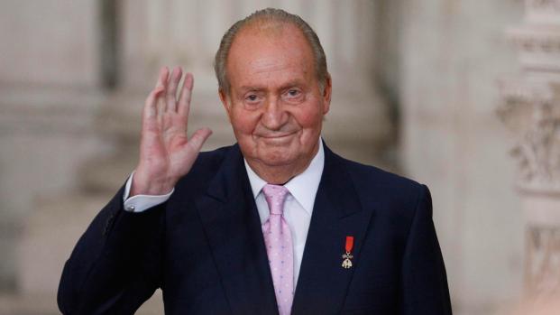 VIDEO: Se filtra una información muy delicada de Juan Carlos I