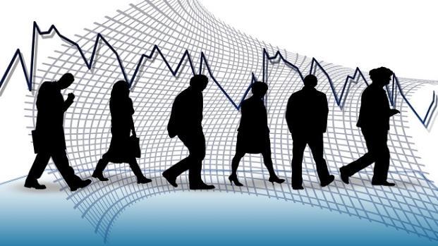 La tasa de paro en España es de las mayores de Europa