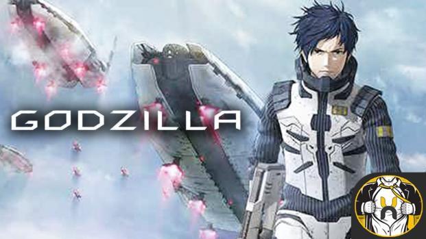 "Netflix estrena ""Godzilla: Planet of the monsters"""