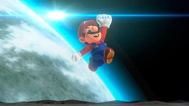Super Mario Bros estaría en la pantalla grande muy pronto