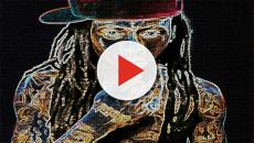Lil Wayne: The Most influential rapper of all time.