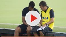 Video: comissão técnica da seleção brasileira viaja para ver jogos na Europa