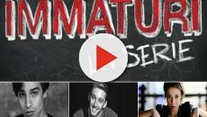 Immaturi: anticipazioni seconda puntata 19 gennaio