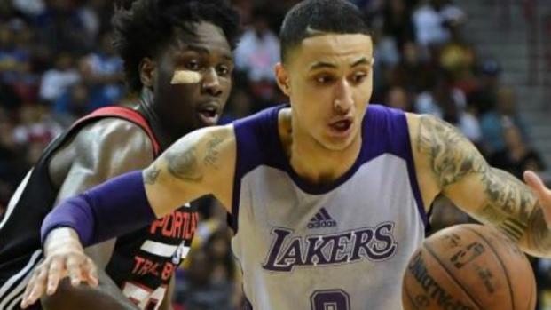 Basket - NBA : folle nuit pour les clubs de Los Angeles