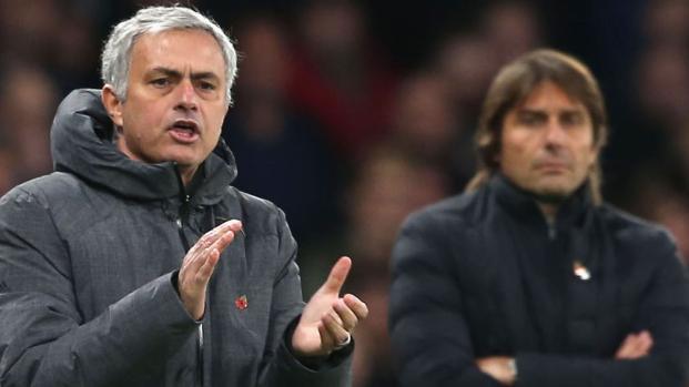 Une bataille entre ces deux coachs pour rejoindre le PSG ?