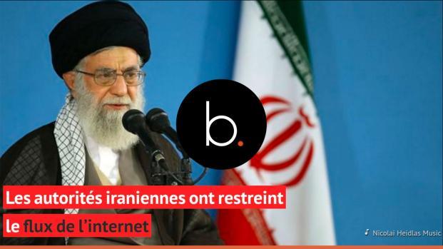Internet, le nouveau cheval de bataille en Iran