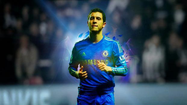 Eden Hazard est heureux pour Philippe Coutinho après son transfert au Barça
