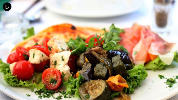 Tres dietas que funcionan para adelgazar