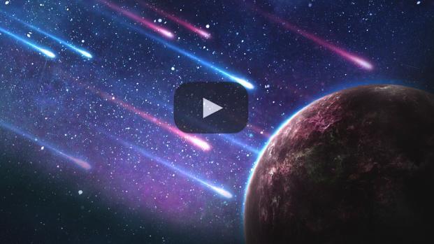 Lo que le sucede al cuerpo humano cuando permanece mucho tiempo en el espacio