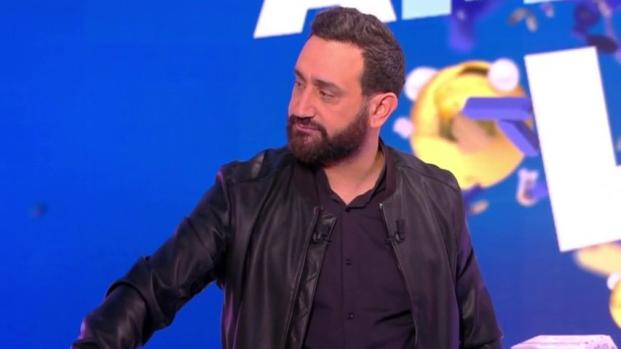 Cyril Hanouna, fair-play avec ses concurrents