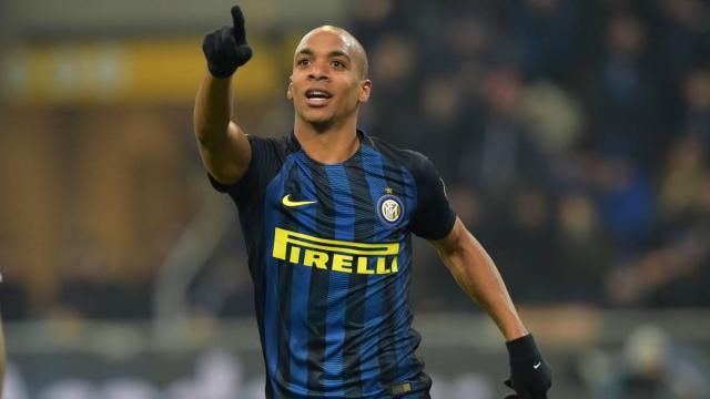 El Inter de Milán está interesado en el canje de Gaitán-Joao Mario
