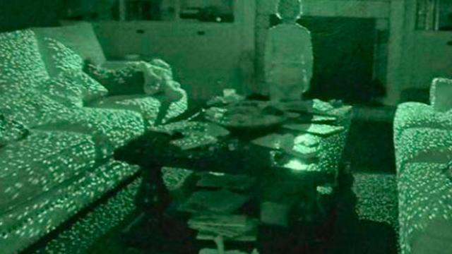 5 señales de que tienes una presencia sobrenatural en tu casa