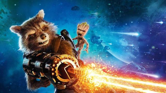 Guardians of the Galaxy 3 debería llevar a Kitty Pryde a la MCU