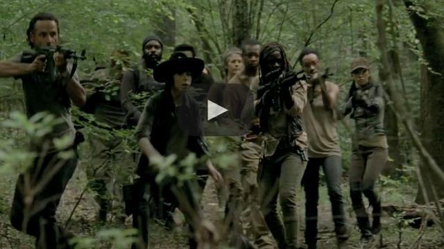 Fear the Walking Dead: Revela la primer mirada al crossover de Morgan ¡Spoilers!