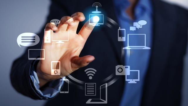 Smart Unbox: el debut de las nuevas tecnologías