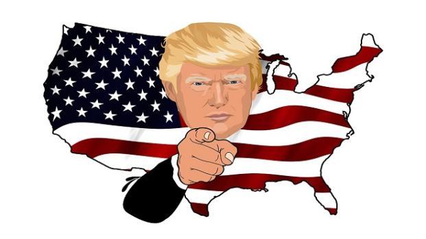 Cesuran a Trump por sus comentarios racistas
