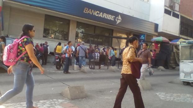 Venezuela afronta crisis del efectivo