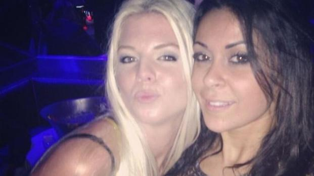 Thibault Garcia plus heureux avec Jessica qu'avec Shanna ?