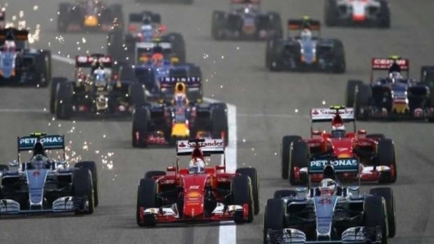 F1 2018: le monoposto potrebbero avere maggiore velocità