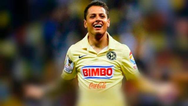 Guerra por Chicharito entre América y Chivas de la Liga MX