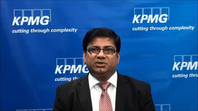 La investigación del regulador sudafricano de KPMG está a punto de completarse