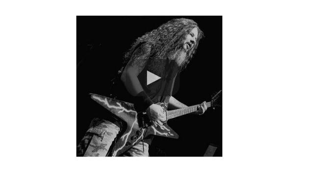 Pantera, Suicidal Tendencies y más darán concierto tributo a 'Dimebag' Darrell