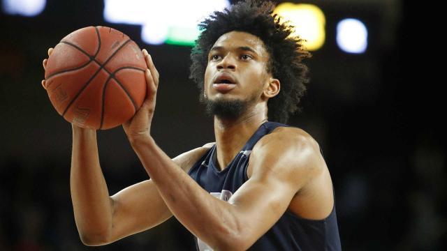 Marvin Bagley III podría ser el futuro del baloncesto