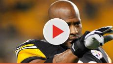 Patriots' James Harrison admits that he doesn't watch sports, but watches...