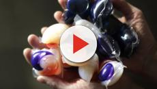 Kids are getting sick from eating Tide Pods