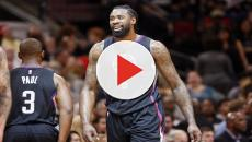 Los Angeles Clippers consideran un cambio de estrellas con Cleveland Cavaliers