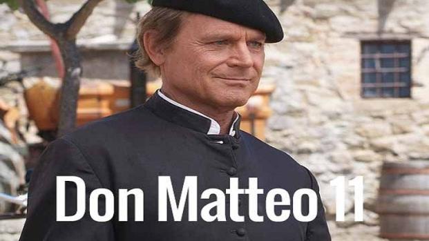 Don Matteo anticipazioni seconda serata 18 gennaio: il ritrovamento che stupisce