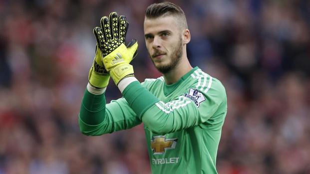 Manchester United : Un nouveau contrat intéressant pour De Gea ?
