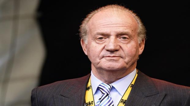 Juan Carlos I adjudicó a Carmen Franco un título nobiliario exento de impuestos