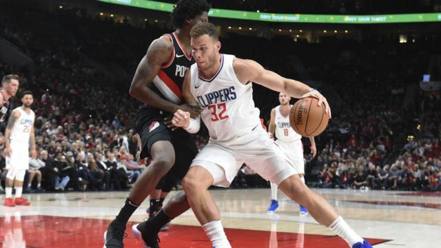 ¿Por qué Clippers ofreció a los Timberwolves un trato por Griffin y Towns?