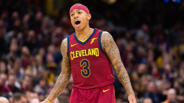NBA: Cleveland Cavaliers está considerando intercambiar su superestrella