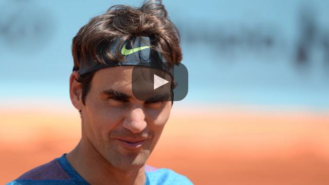 ¿Será Roger Federer el hombre a vencer en 2018?